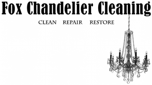 Fox Chandelier Cleaning